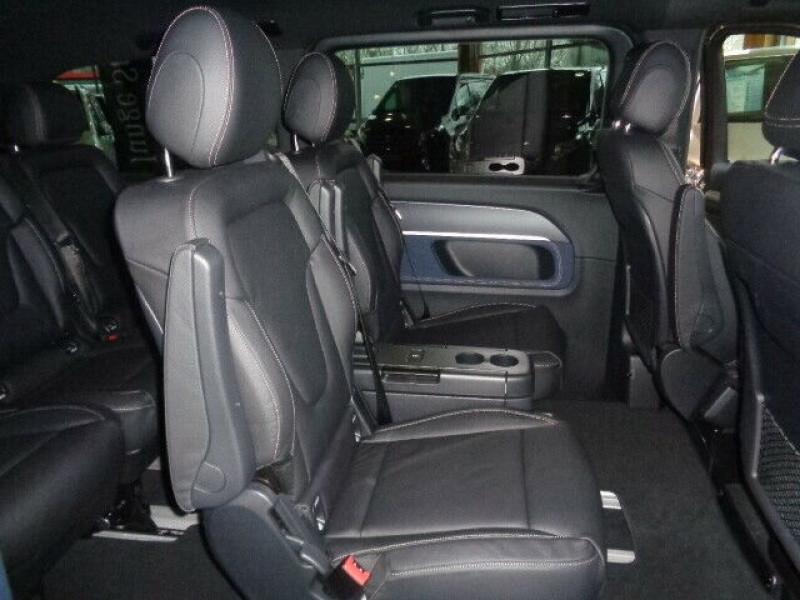 Mercedes EQV 300 LONG AVANTGARDE Gris occasion à Villenave-d'Ornon - photo n°8