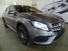 Mercedes GLA (X156) 180 SENSATION 7G-DCT Gris à Villenave-d'Ornon 33