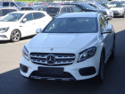 Mercedes GLA (X156) 200 156CH FASCINATION 7G-DCT EURO6D-T Blanc à Albi 81
