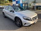 Mercedes GLA (X156) 220 D FASCINATION 4MATIC 7G-DCT Gris à Labège 31