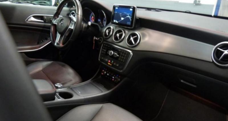 Mercedes GLA (X156) 250 FASCINATION AMG 7G-DCT A Gris occasion à Jouy-le-potier - photo n°3