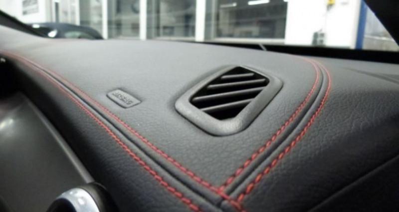 Mercedes GLA (X156) 250 FASCINATION AMG 7G-DCT A Gris occasion à Jouy-le-potier - photo n°7