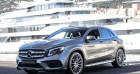 Mercedes GLA 180 122ch Fascination 7G-DCT Euro6d-T Gris à MONACO 98