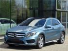 Mercedes GLA 180 AMG Bleu à Beaupuy 31