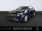 Mercedes GLA 180 d Business Edition Bleu à QUIMPER 29