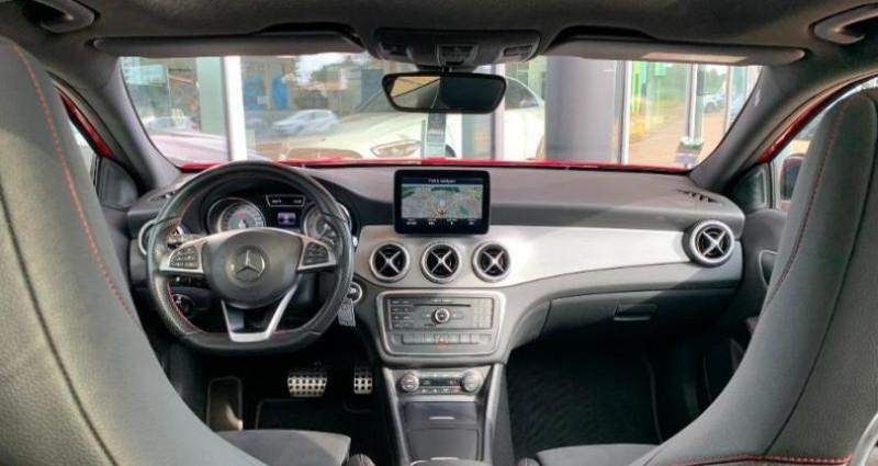 Mercedes GLA 180 d Fascination 7G-DCT  occasion à Le Chateau D`olonne - photo n°3