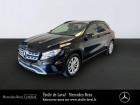 Mercedes GLA 180 d Inspiration 7G-DCT Noir à BONCHAMP-LES-LAVAL 53