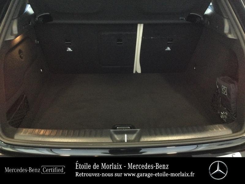 Mercedes GLA 180 d Inspiration Noir occasion à Saint Martin des Champs - photo n°12