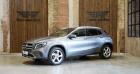 Mercedes GLA 180d - Als nw - Navi - full Leder - Panodak - Falcomotivegar Gris 2018 - annonce de voiture en vente sur Auto Sélection.com