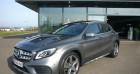 Mercedes GLA 200 (essence) FASCINATION 7G-DCT + TO PANORAMIQUE Gris à Villerest 42