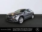 Mercedes GLA 200 156ch Sensation 7G-DCT Euro6d-T  2019 - annonce de voiture en vente sur Auto Sélection.com