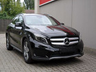 Mercedes GLA 200 CDI AMG Noir à Beaupuy 31