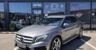 Mercedes GLA 200 CDI/d AMG LINE Gris à FOETZ L-