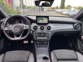 Mercedes GLA 200 CDI Inspiration 7G-DCT Gris occasion à Castelmaurou - photo n°6