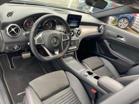 Mercedes GLA 200 CDI Inspiration 7G-DCT Gris occasion à Castelmaurou - photo n°3