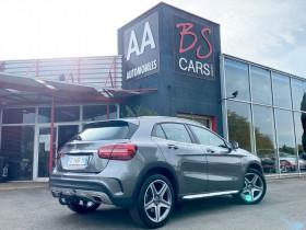 Mercedes GLA 200 CDI Inspiration 7G-DCT Gris occasion à Castelmaurou - photo n°2