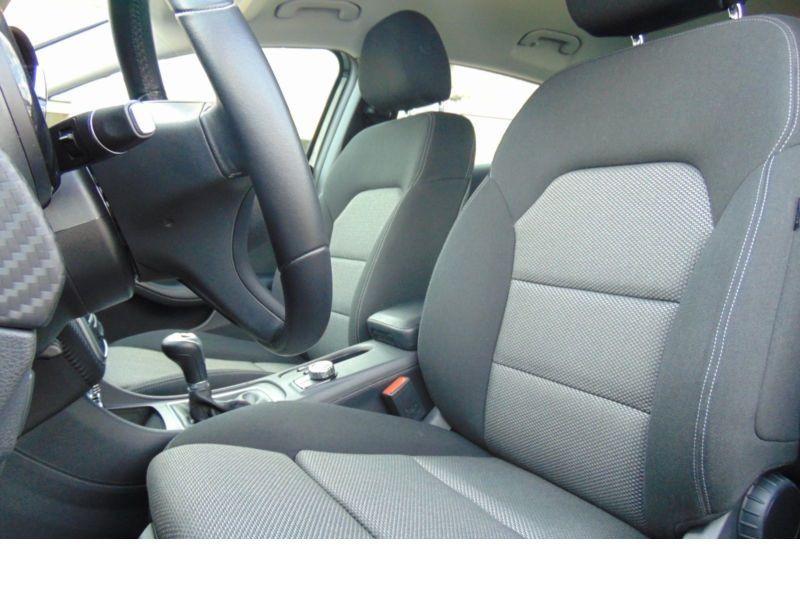 Mercedes GLA 200 CDI Noir occasion à Beaupuy - photo n°4