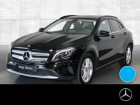 Mercedes GLA 200 CDI Noir à Beaupuy 31
