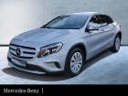 Mercedes GLA 200 CDI Argent à Beaupuy 31