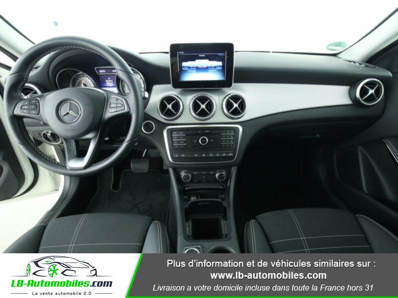 Mercedes GLA 200 d 4MATIC Blanc occasion à Beaupuy - photo n°2