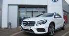 Mercedes GLA 200 d 7-G DCT Fascination Blanc à Bourgogne 69