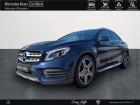 Mercedes GLA 200 d Fascination 4Matic 7G-DCT Bleu à Gières 38