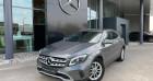 Mercedes GLA 200 d Inspiration Gris à Valenciennes 59