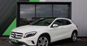 Mercedes GLA occasion à Jaux