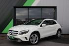 Mercedes GLA 200 D SENSATION 7G-DCT Blanc à Jaux 60