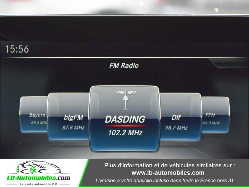 Mercedes GLA 200 d Gris occasion à Beaupuy - photo n°6