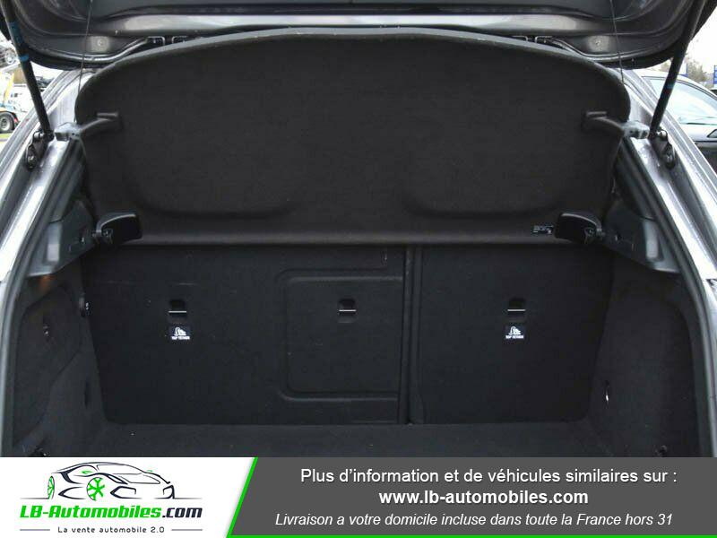 Mercedes GLA 200 d Gris occasion à Beaupuy - photo n°10