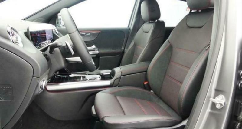 Mercedes GLA 200 EDITION 1 AMG Gris occasion à Montévrain - photo n°7