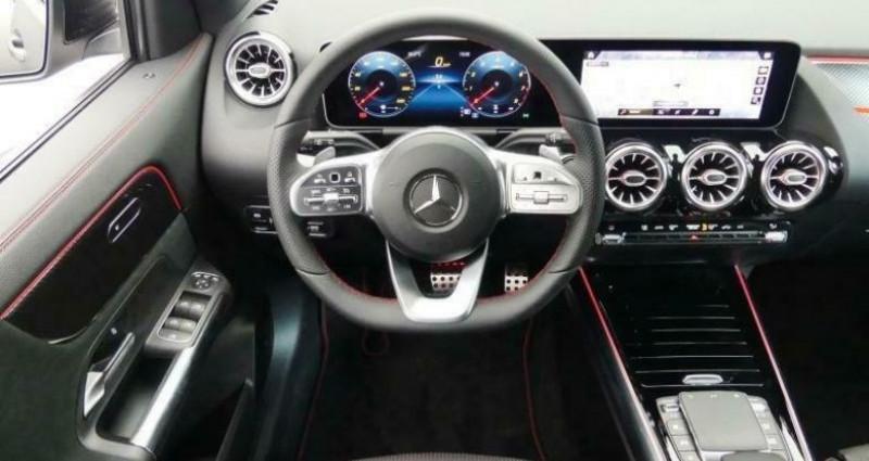 Mercedes GLA 200 EDITION 1 AMG Gris occasion à Montévrain - photo n°5