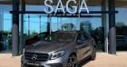 Mercedes GLA 200 Fascination 7G-DCT Gris à Le Chateau D`olonne 85