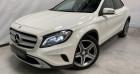 Mercedes GLA 200 Sensation Blanc à Fontenay Sur Eure 28