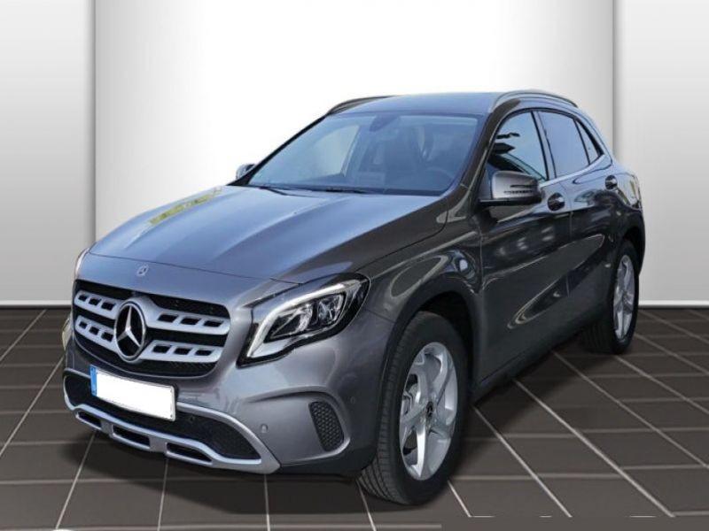 Mercedes GLA 200 Gris occasion à Beaupuy