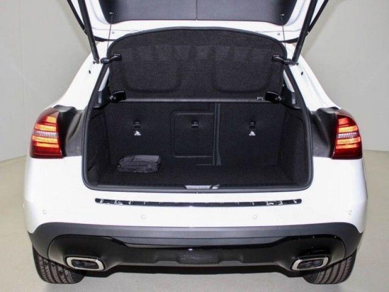 Mercedes GLA 200 Blanc occasion à Beaupuy - photo n°8