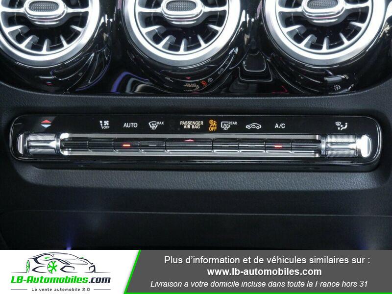 Mercedes GLA 200 Noir occasion à Beaupuy - photo n°7