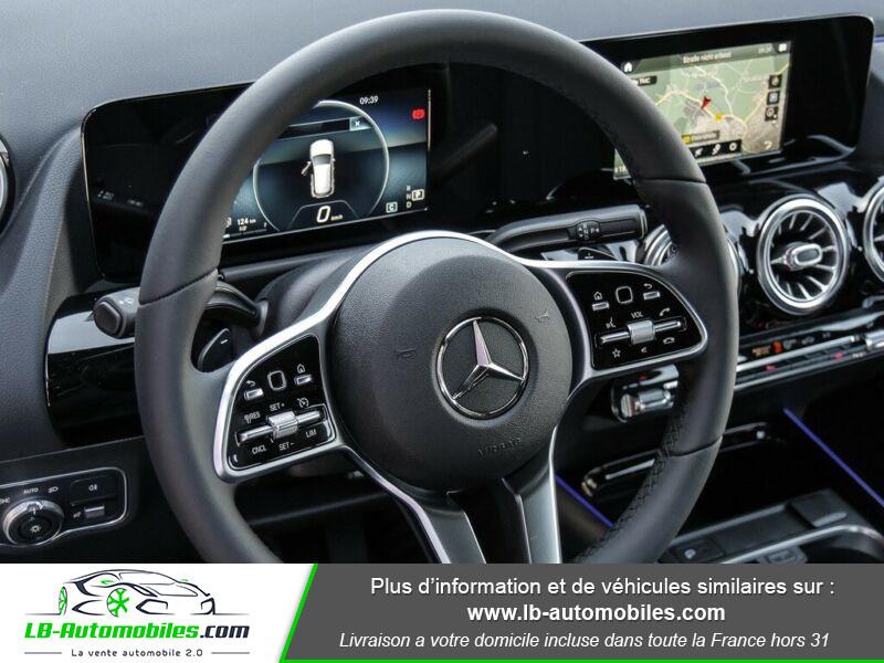 Mercedes GLA 200 Noir occasion à Beaupuy - photo n°12