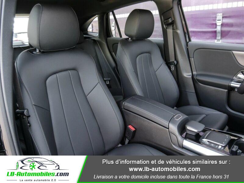 Mercedes GLA 200 Noir occasion à Beaupuy - photo n°4
