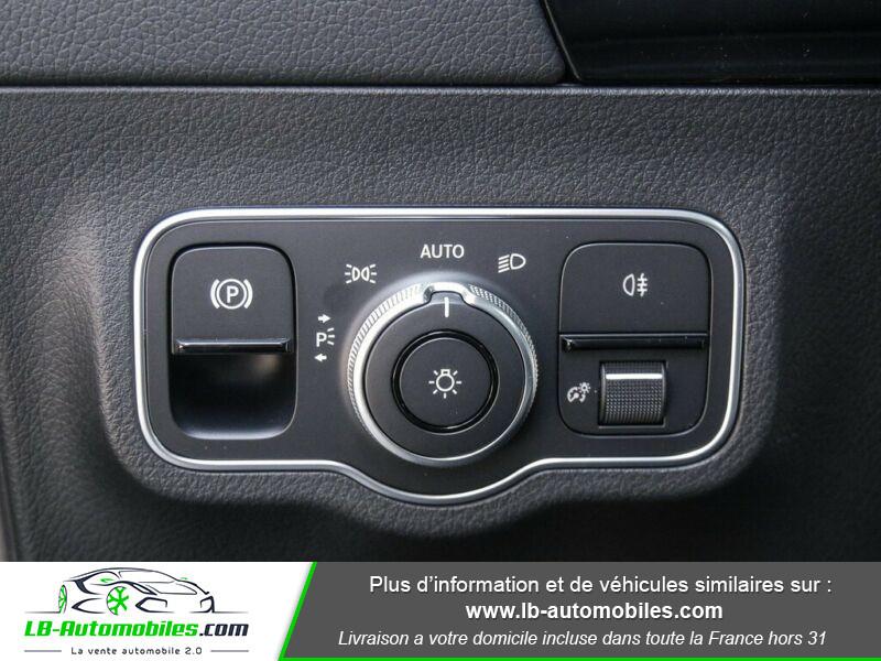 Mercedes GLA 200 Noir occasion à Beaupuy - photo n°11