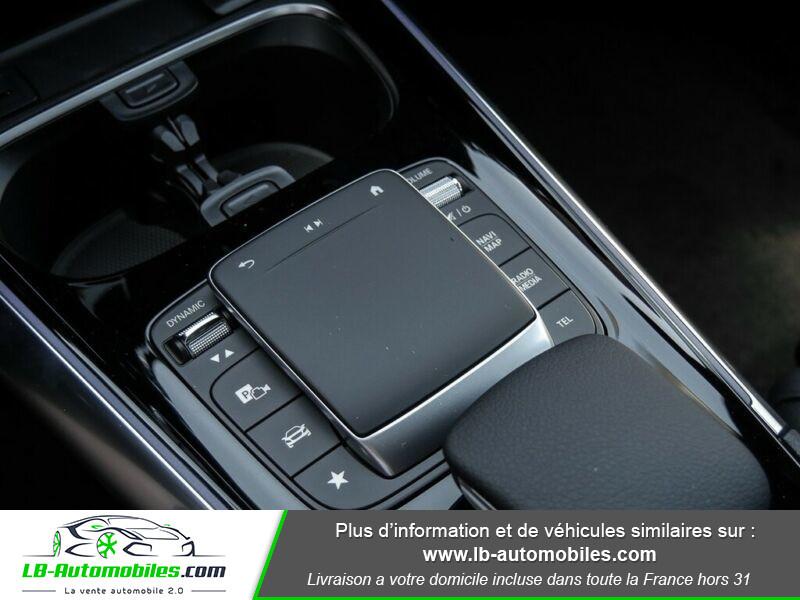 Mercedes GLA 200 Noir occasion à Beaupuy - photo n°10