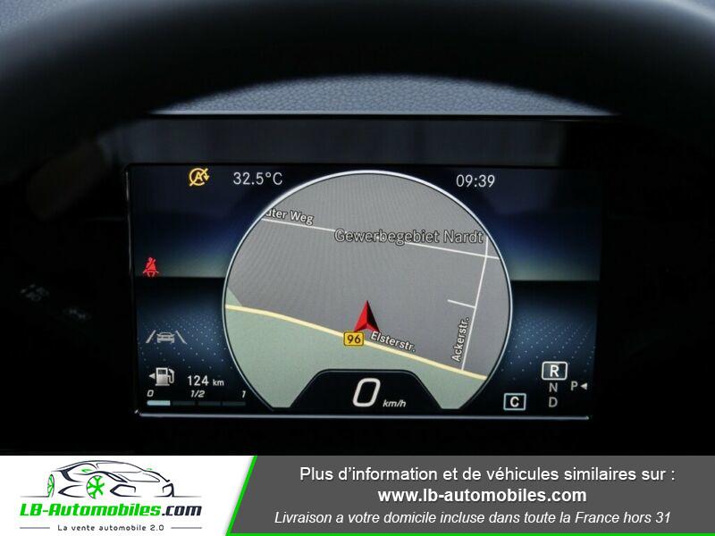 Mercedes GLA 200 Noir occasion à Beaupuy - photo n°9