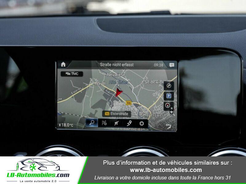 Mercedes GLA 200 Noir occasion à Beaupuy - photo n°6