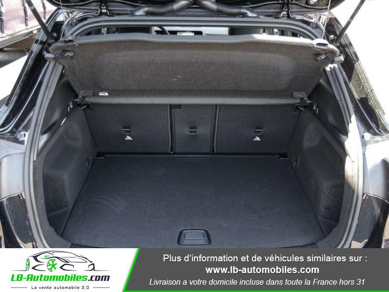 Mercedes GLA 200 Noir occasion à Beaupuy - photo n°13