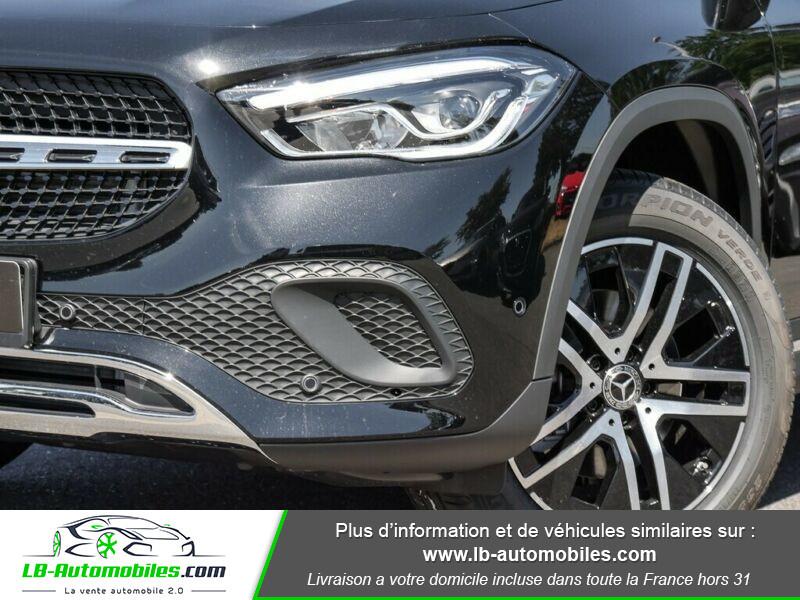 Mercedes GLA 200 Noir occasion à Beaupuy - photo n°14