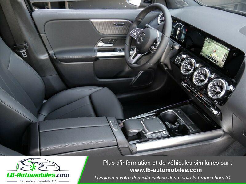 Mercedes GLA 200 Noir occasion à Beaupuy - photo n°2