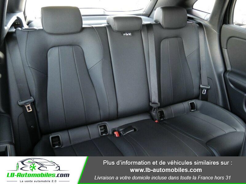 Mercedes GLA 200 Noir occasion à Beaupuy - photo n°5