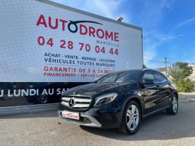 Mercedes GLA 200d Business - 47 000 Kms  2017 - annonce de voiture en vente sur Auto Sélection.com