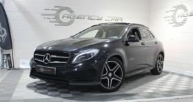 Mercedes GLA occasion à COIGNIERES